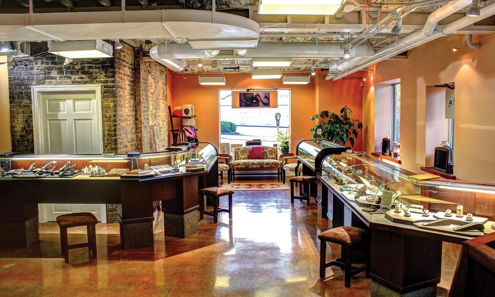 Entrepreneurs Side Business Becomes One Of Kentuckys Top Jewelry