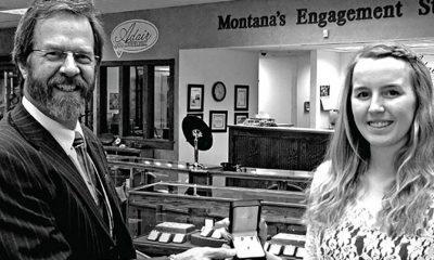 Jim Adair presents Montana sapphire jewelry
