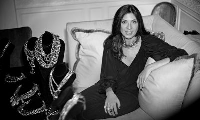 Janis Savitt Started Creating Incredible Jewelry in High School and Hasn't Stopped Since [INTERVIEW]