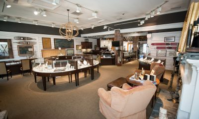 Indiana Jeweler Continues His Success Journey With Ambitious Redo