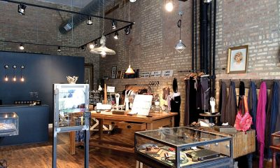 Illinois Boutique Owner Sees Buying as an Art