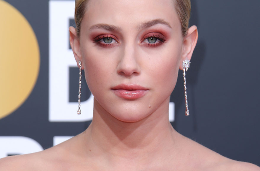 2019 Golden Globes Feature Dramatic Jewelry Looks You Can Adapt for Yourself