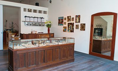 New Boutique Makes a Big Impression in San Francisco's Mission District