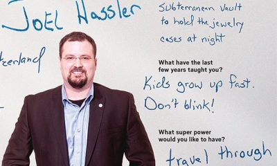 My Life: Joel Hassler