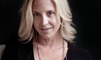 Designing Lives: Andrea Fohrman
