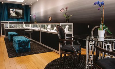 Going Crazy is a Daily Habit at This Brash Chicago Jewelry Store