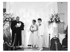 Free Weddings