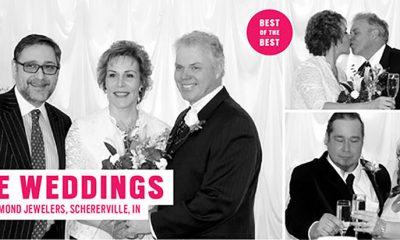 alberts weddings