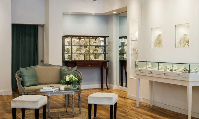 Entrepreneur Makes Her Retail Dream Happen With New York Jewelry Store