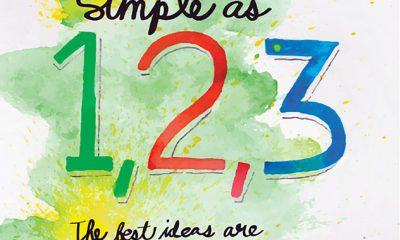 Why Simple Ideas Usually Work Best and More Tips for November