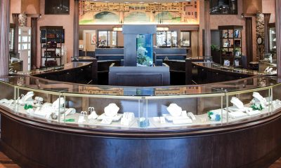 Cool Store: Kevin's Fine Jewelry