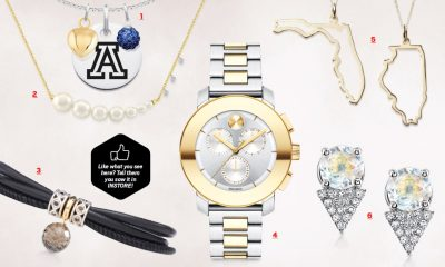 Six Memorable Jewelry Gift Ideas for New Graduates