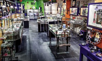 Cool Store: The Goldsmith