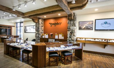 Cool Store: The Gem Gallery