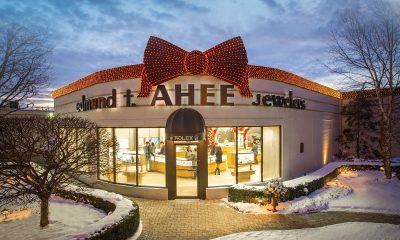 Cool Store: Edmund T. Ahee Jewelers