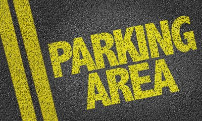 Brainstorm: Name Your Parking Rows For the Designers You Carry