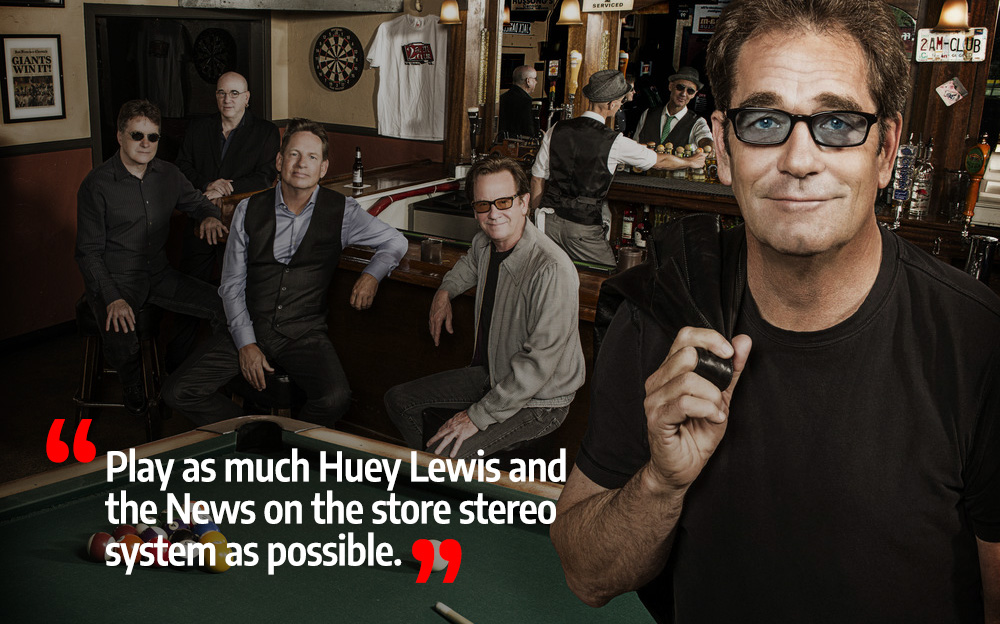 Yoga, Tequila and Huey Lewis — Jewelers Share Their Most Unusual Holiday Coping Strategies