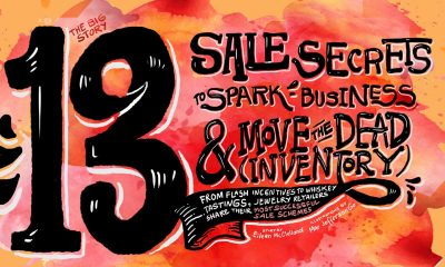 13 Sale Secrets to Spark Business & Move the Dead Inventory