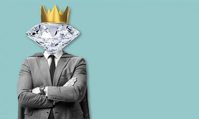 27 Inspiring Diamond Facts to Include in Sales Presentations