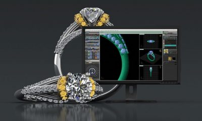 A New Matrix From Gemvision and More Service News for June