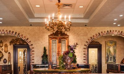 West Texas Store Wows Customers With Dream Decor and Local Hospitality