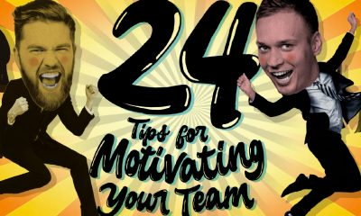 24 Tips for Motivating Your Team