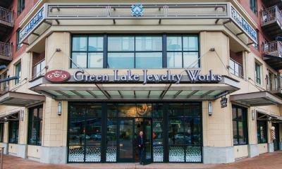ACS 2017 Big Cool 2nd Place: Green Lake Jewelry Works