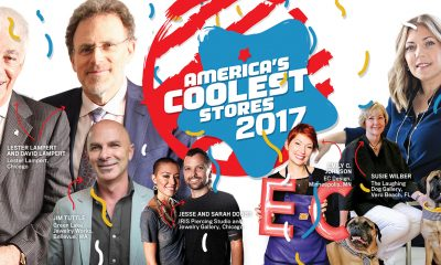 America's Coolest Stores 2017 Winners Revealed!