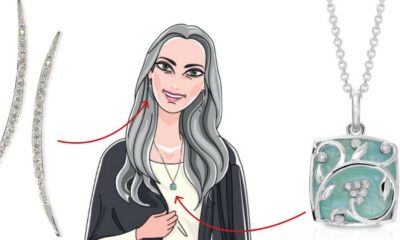 4 Jewelry Picks for the Ultra-Confident Silver Fox