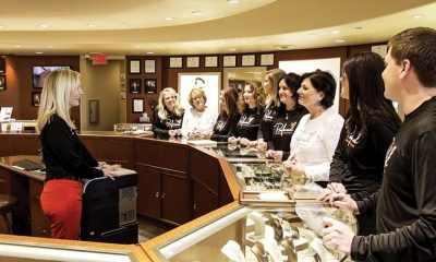 Lifetime Warranty is a Competitive Edge for Wisconsin Jeweler