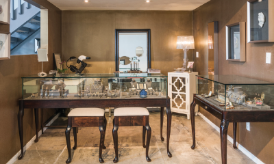 See How 8 Top Jewelers Set Up Their Bridal Sales Areas