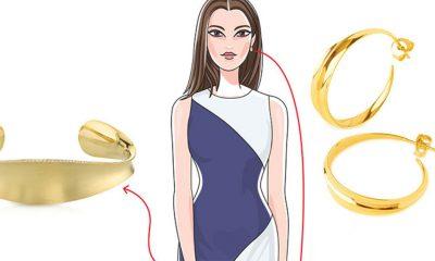 4 Perfect Jewelry Picks for the Bold Minimalist