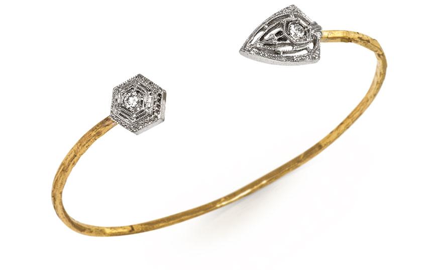 These 17 Styles Make for a Bracelet Bonanza