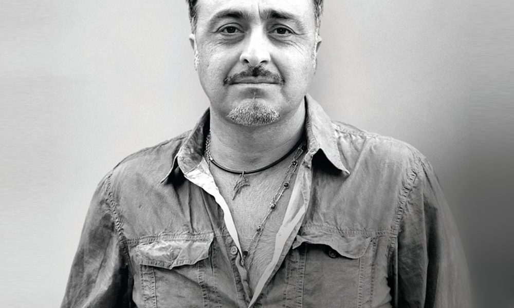 Victor Velyan jewelry designer