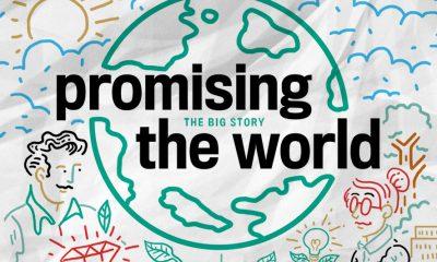 Promising The World