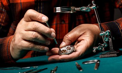 This Foolproof Trick Will Help You Close More Watch Repairs at Full Price