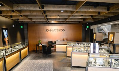 Colorado Jeweler Took an Experimental Approach in Creating His Showcase Store