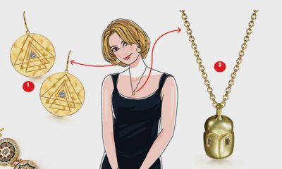 4 Jewels for the Woman Who Loves to Travel the Globe