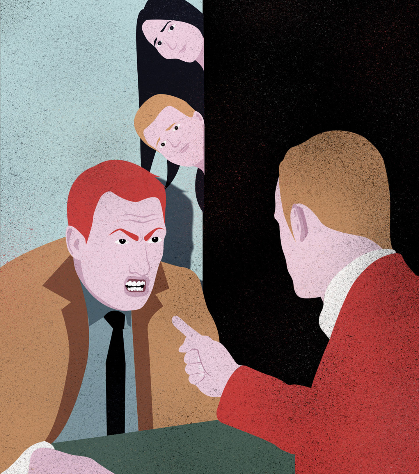 When a Manager Starts Hiring Family Members, and Those Family Members Start Misbehaving, What's an Owner to Do?