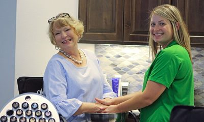This Texas Store's Spa Day Snares Serenity Seekers