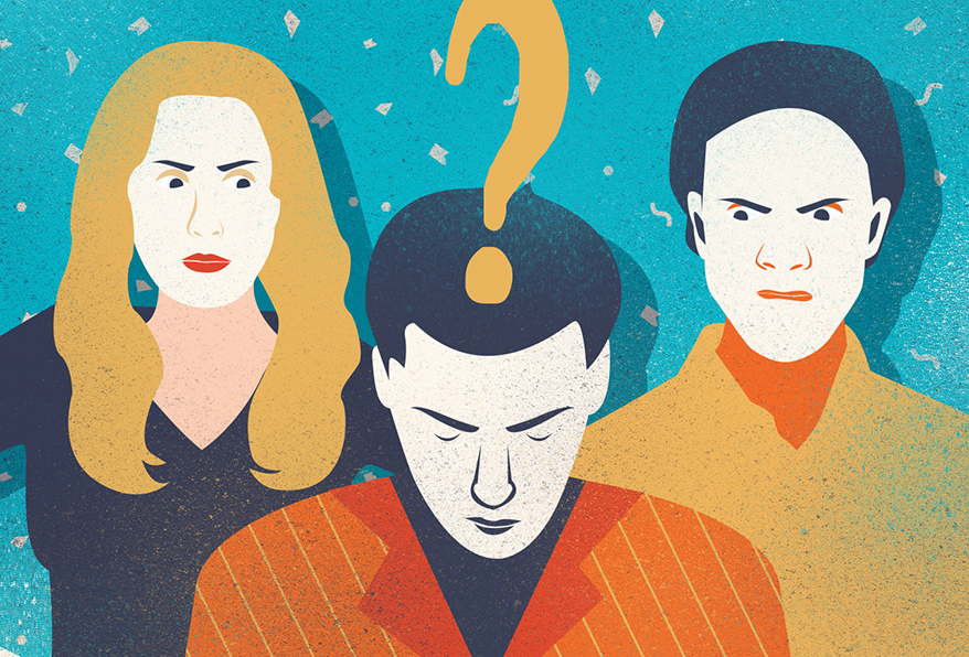 After 2 Clients Divorce, an Owner Must Decide Who Owns the Store Credit