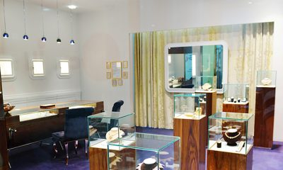 Is a Big Brand Store-in-Store a Fit for You? See What Other Jewelers Say