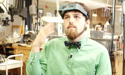 Video: Gene the Jeweler Sells a Diamond — and Gets Back a CZ