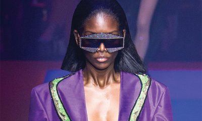 3 Jewels That Prove Purple Reigns on Runways and in Showcases
