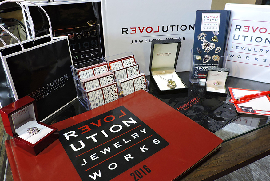 How a Big Advertising Spend is Producing Big Results for New Jeweler