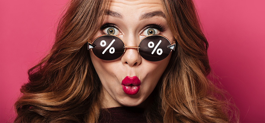 How to Tell By Your Customer's Eyes Whether They Want to Buy or Not