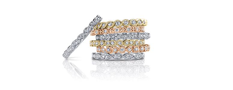 Sylvie Collection: Five for Brides