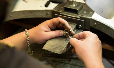 What is a Strong Bench Jeweler Worth? David Geller Tells You