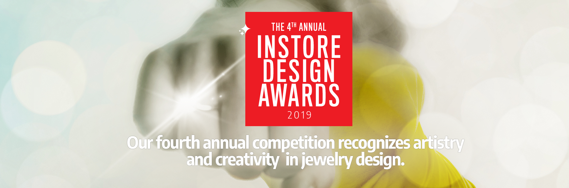 THE INSTORE DESIGN AWARDS 2019 – Winners Announced!