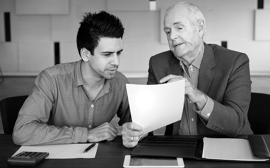 Have You Ever Had a Mentor? Here's What Other Jewelers Said